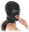 スパンデックス全頭マスク(3ホールタイプ)