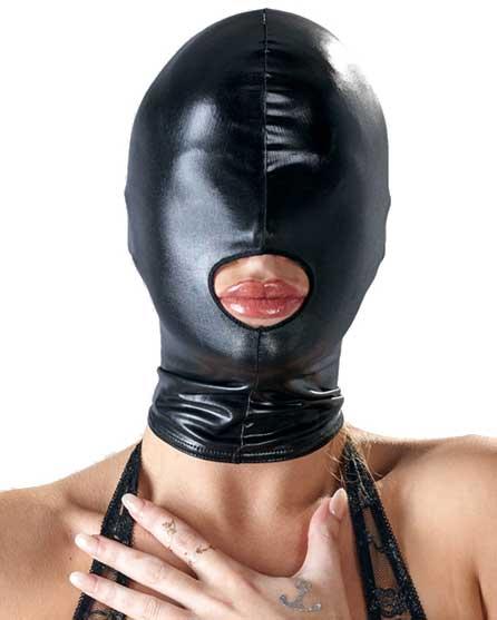 調教の始まりは全頭マスクをつける事から 奴隷調教・主従調教